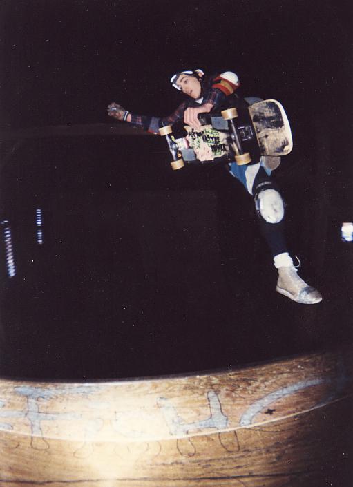 Buster Halterman at the other barn frontside boneless harrisburg PA photo Ben cornish
