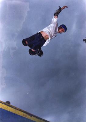 skate method