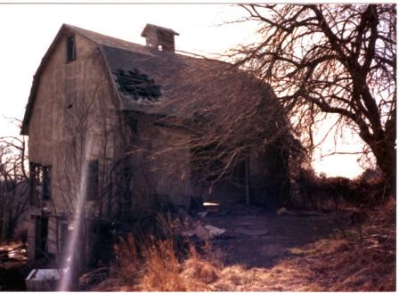 Barn photo dennis kane jason oliva the house of steam