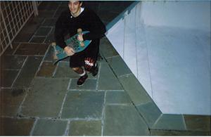 Jason Oliva DC 1988