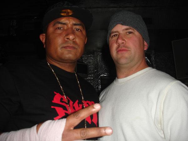 OBED RIOS & Derek Rinaldi
