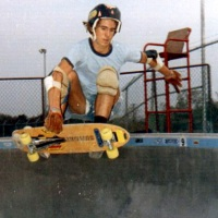 333: Alexandria Virginia's SkateWorld 1977, David Alexander and Meigs Hodge...long overdue inclusions into the archive.
