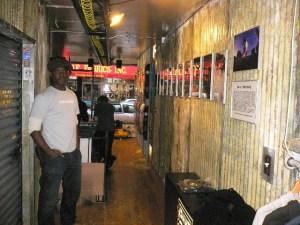 Rodney Smith Shut Store 2008