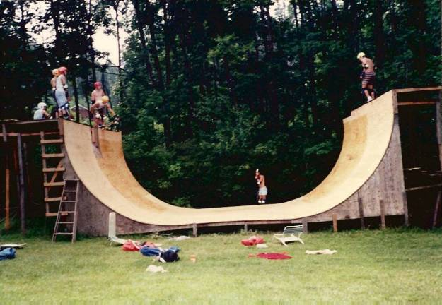 jeff roennings ramp