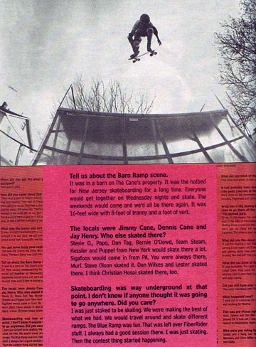 Tom G interview juice Magazine