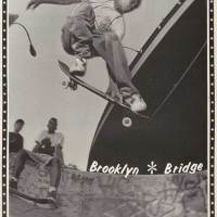 477: Sean Sheffey Brooklyn Bridge Banks