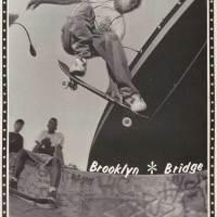 477: Sean Sheffey Brooklyn Bridge Banks