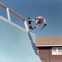 516: Blue Monday, More Fiber-Rider ramp fun...Silver Apple ramp Jersey Shore: Dave Padulo